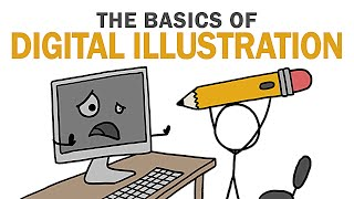 The Basics Of Digital Illustration