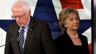 Hillary Backs Out Of Commitment To Debate Bernie