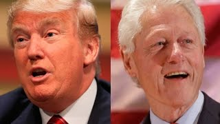Trump Ad Features Bill Clinton's Sexual Assault Accusers