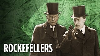 Who Are The Rockefellers & How Much Power Do They Have?
