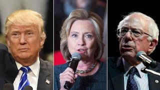 Trump: I'll Get 40% Of Bernie Sanders Supporters
