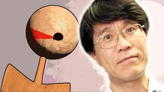 Catching Kendama - Numberphile
