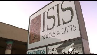 Denver Bookstore Called 'ISIS' Vandalized... 5 Times