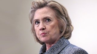 REPORT: Hillary's Email Server Broke Government Rules