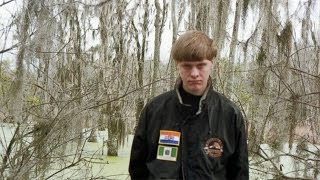 Dylann Roof Is Getting The Death Penalty