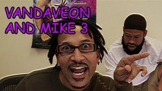 Key & Peele - Vandaveon and Mike Fix Episode 3