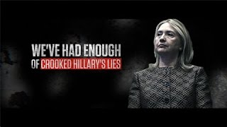 RNC Ad Rips Hillary's Email Scandal