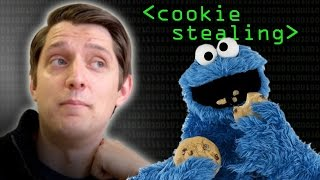 Cookie Stealing - Computerphile