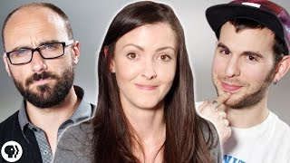 3 Surprising Creativity Tests feat. Vsauce!