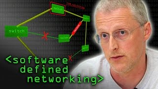 Software Defined Networking - Computerphile