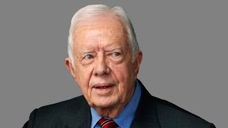 Jimmy Carter Teaches About Love After Cancer Treatment