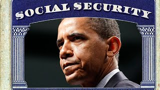 Obama Claims To Support Expanding Social Security