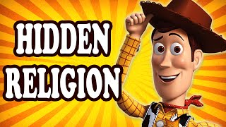 Top 10 Religious Beliefs Hidden In Toy Story — TopTenzNet