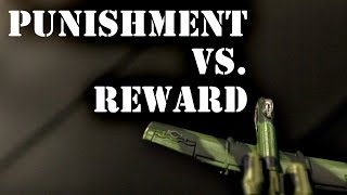 Is Punishment or Reward More Effective?