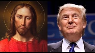 Trump Winning Is 'The Will Of The Lord'