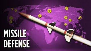 Which Countries Can Defend Against Nuclear Missiles?