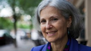 Green Party's Jill Stein: Cancel All Student Debt