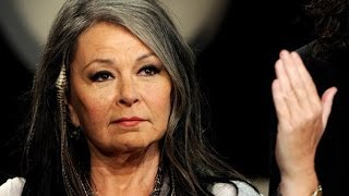 Roseanne Barr On The 2016 Election