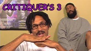 Critiquer's Corner - Ice-T Rescue Dog - Uncensored