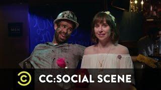 CC:Social Scene - OppSit Dating App
