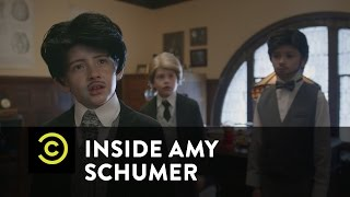 "Inside Amy Schumer - ""The Knick"" Jr."