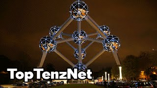 Top 10 Bizarre Feats of Architecture