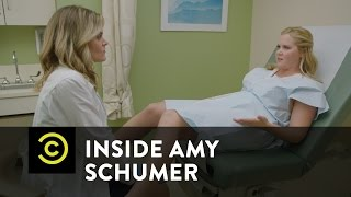 Inside Amy Schumer - Gyno