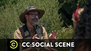 CC:Social Scene - Hike Gone Wrong