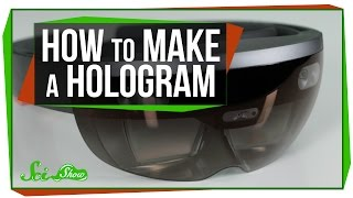 How to Make a Hologram