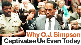O.J. Simpson's Story Taps into America's Collective Psyche, with Ezra Edelman