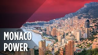 How Powerful Is Monaco?