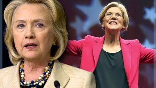 Wall Street To Hillary: Don't You Dare Pick Warren For VP