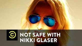 "Not Safe with Nikki Glaser - ""Like They Do"" (Official Video) - Omarion ft. Nikki Glaser - Uncensored"