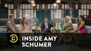 Inside Amy Schumer - Amy's Pussy Obsession
