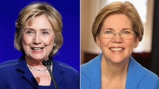 Elizabeth Warren For VP More Likely Than Previously Thought?