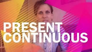Present Continuous Verb Tense   Negative Sentences   RAMIREZ ENGLISH