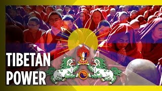 How Powerful Is Tibet?