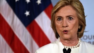 Hillary's State Dept Records Omit Meetings With Wealthy Donors