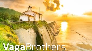 What is the Basque Country?   Vagabrothers Travel Vlog #1