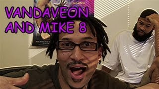 Vandaveon and Mike Fix Key & Peele - Episode 8 - Uncensored
