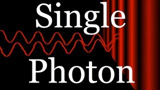 Single Photon Interference