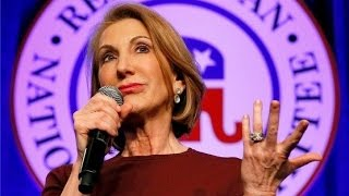 Carly Fiorina Endorses General Who Wanted To Arm Al-Qaeda