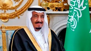 Saudi King Says He'll Fight Extremism With An 'Iron Fist'
