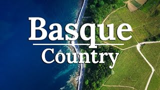 Beautiful Basque Coast | Euskadi Travel Vlog #5