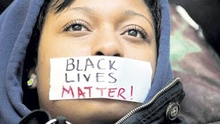 #BlackLivesMatter Releases Specific Policy Solutions
