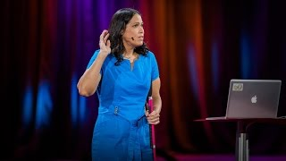 How a blind astronomer found a way to hear the stars | Wanda Diaz Merced