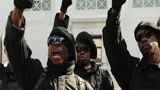 New Black Panthers May Come Armed To The GOP Convention