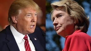 Trump Ties Hillary In National Poll After Email Scandal
