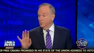 O'Reilly: Living Wage For Workers Would 'Collapse' The Economy