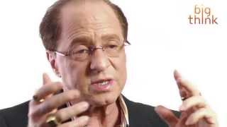 Ray Kurzweil: Your Thoughts Create Your Brain
